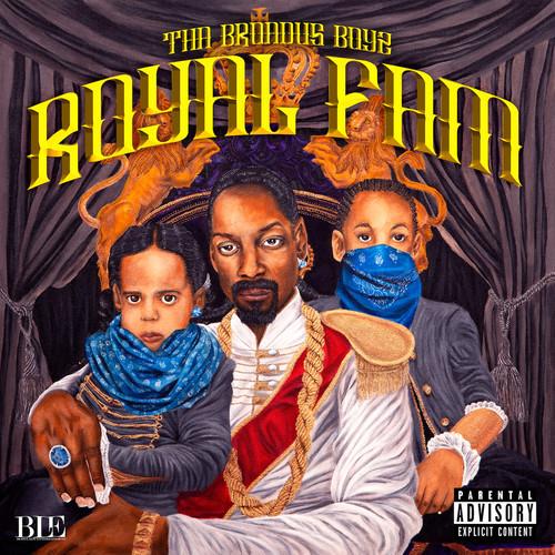 royal fam