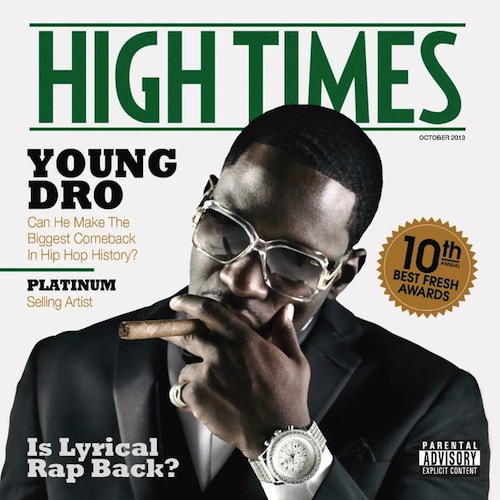 young dro_high times
