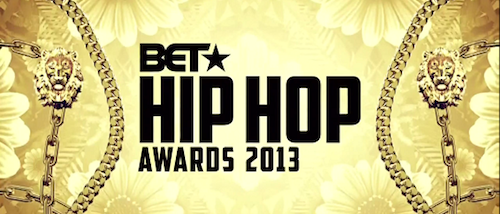 2013 bet hiphop awards