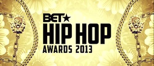 2013 bet hiphop awards