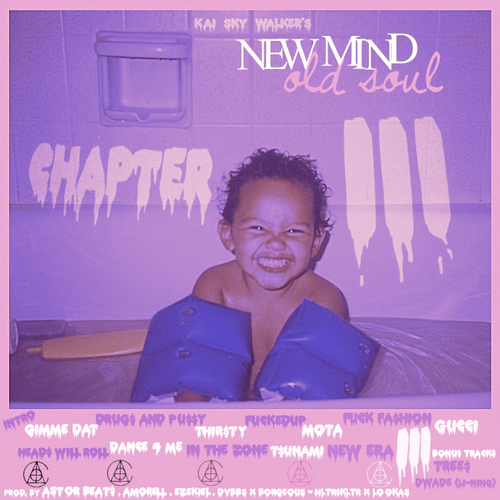 KAi_Sky_Walker_New_Mind_Old_Soul_Chapter_III-front