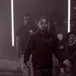 2013 BET Hip Hop Awards Cypher: TDE Crew
