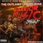 Mixtape: Young Buck & The Outlawz – 'Warrior Music'