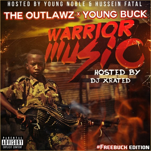 Young-Buck-And-The-OutLawz-Warrior-Music