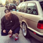 Action Bronson – 'Practice'