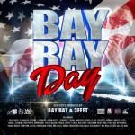 DJ Bay Bay – 'Cash In A Rubberband' (Feat. Wiz Khalifa, Juicy J & Project Pat)