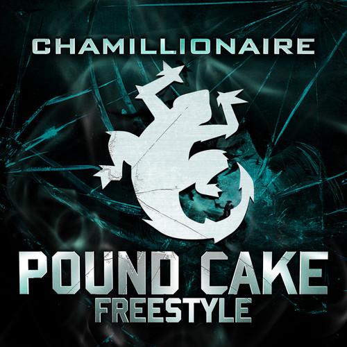 Chamillionaire Pound Cake Lyrics