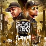 Mixtape: DJ Paul & Drumma Boy – 'Clash Of The Titans'