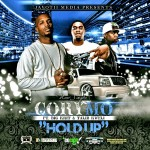 Cory Mo – 'Hold Up' (Feat. Big K.R.I.T. & Talib Kweli)