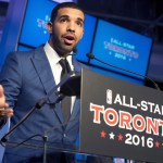 Drake Named Toronto Raptors Global Ambassador