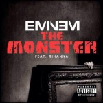 eminem the monster 150x150