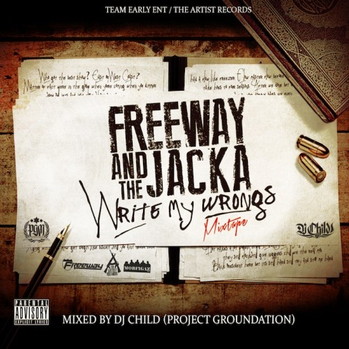 freeway jacka write my wrongs