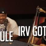 Irv Gotti & Ja Rule On Juan Epstein