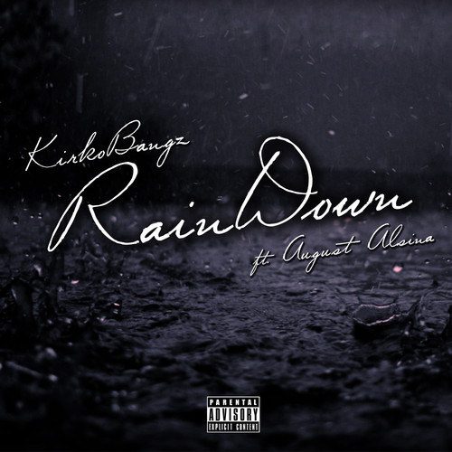 kirko rain down