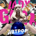 Lady Gaga Enlists T.I., Twista, Too $hort & R. Kelly On 'ARTPOP' (Track List)