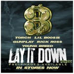 MMG – 'Lay It Down' (Remix)