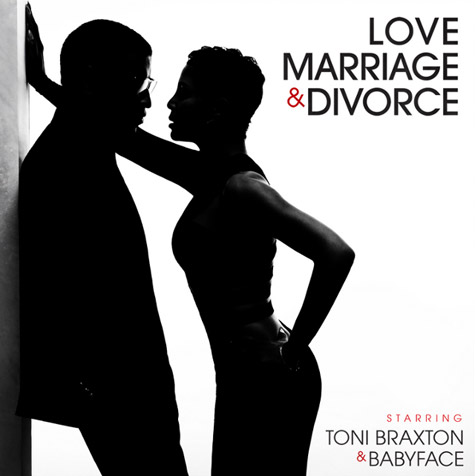 love marriage divorce cover