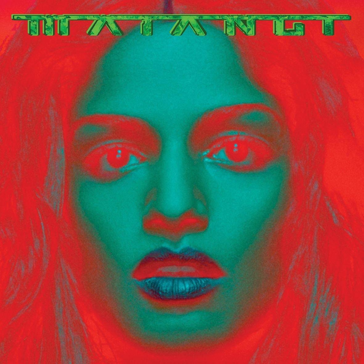 Mia Kala Album Cover M.I.A. – 'Matangi' (...