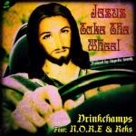 N.O.R.E. & Reks – 'Jesus Take The Wheel'