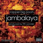 rapper big pooh jambalaya 150x150