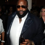 Rick Ross Confirms Upcoming Video For 'F**kwithmeyouknowigotit'