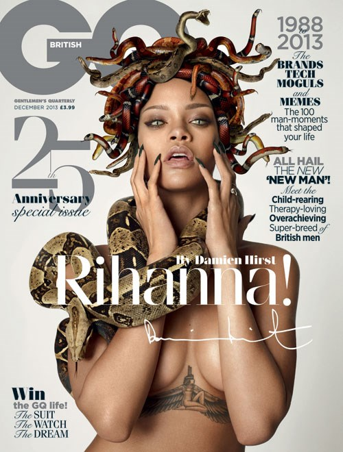 rihanna_british GQ
