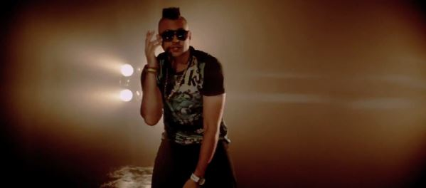 Sean Paul 2013 Album Video: sean paul � 'turn