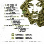 Mixtape: DJ Drama & Snoop Dogg – 'That's My Work 2′