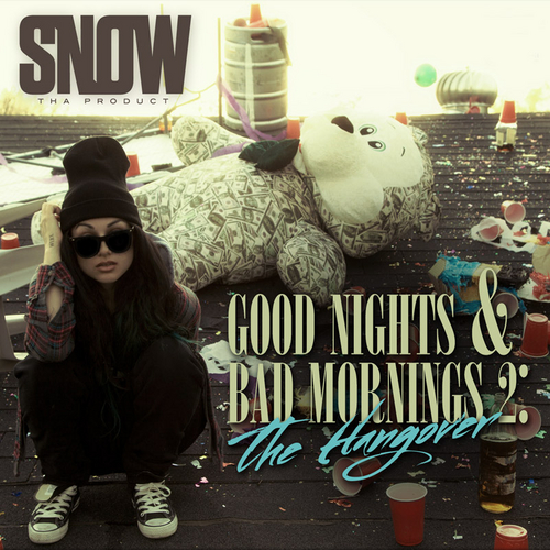 snow tha product good nights 2