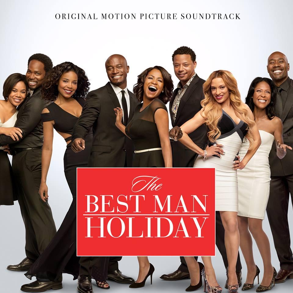 The Best Man Holiday Soundtrack Stream Feat R Kelly Ne Yo Mario John Legend Amp More