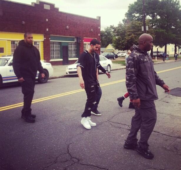 worst behavior video shoot (3)