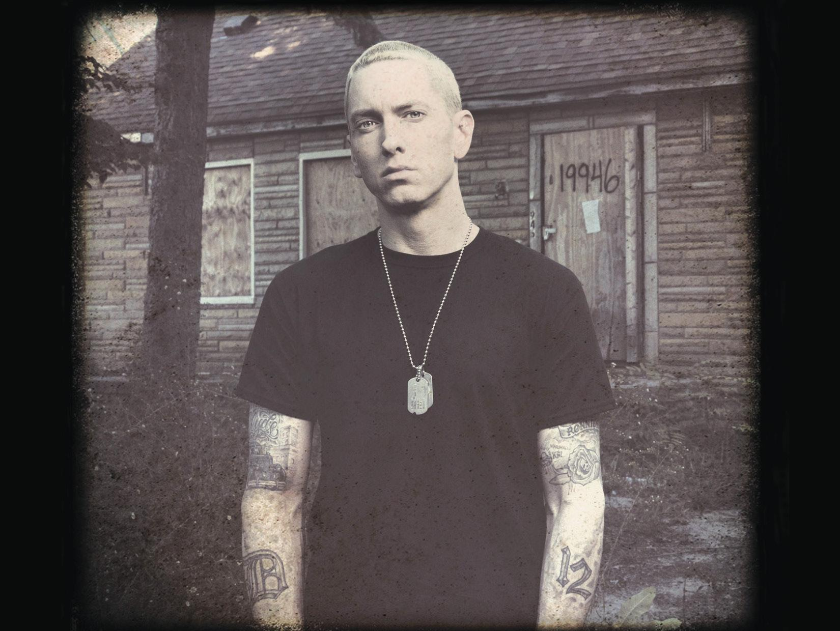 Marshall mathers lp 2 songs download.