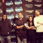 Charlamagne Tha God Responds To Kanye West