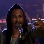 Big Sean & KiD CuDi Perform 'First Chain' On Jimmy Fallon