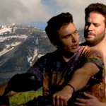 Seth Rogen & James Franco Spoof Kanye's 'Bound 2′ Video; Kim K Reacts