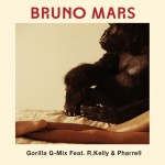 Bruno Mars – 'Gorilla (Remix)' (Feat. Pharrell & R. Kelly)