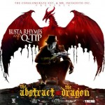 Busta Rhymes & Q-Tip Announce 'The Abstract & The Dragon' Mixtape (Artwork)