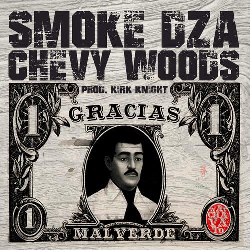 chevy woods smoke dza gracias malverde