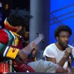 Childish Gambino Debuts 'Shadows' On The Arsenio Hall Show