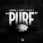 Doughboyz Cashout – 'Pure White' (Feat. Jeezy, Big K.R.I.T. & Pusha T)