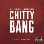 E-40 – 'Chitty Bang' (Feat. Juicy J & Ty Dolla $ign)