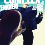Eminem Covers Complex (December / January)