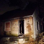 Eminem's Childhood Home As Seen On MMLP2 Cover Damaged By Fire