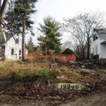 Eminem's Childhood Home Demolished By State Of Michigan