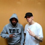 DJ Whoo Kid Interviews Eminem On Shade 45