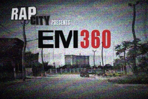 eminem rap city