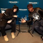 Eminem 'Town Hall' Interview With Sway On Shade 45 (Full)