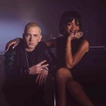 On The Sets: Eminem – 'The Monster' (Feat. Rihanna)