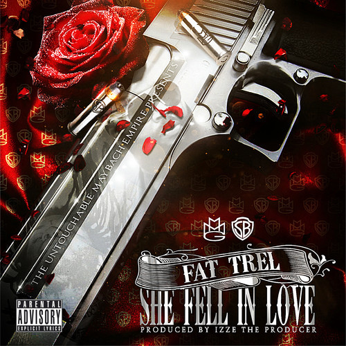 fat trell she fell in love