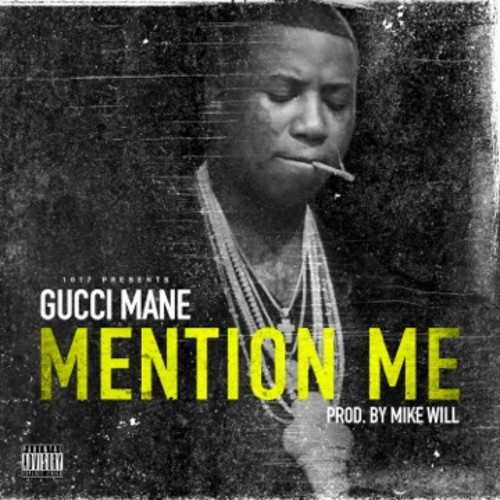 gucci mention me